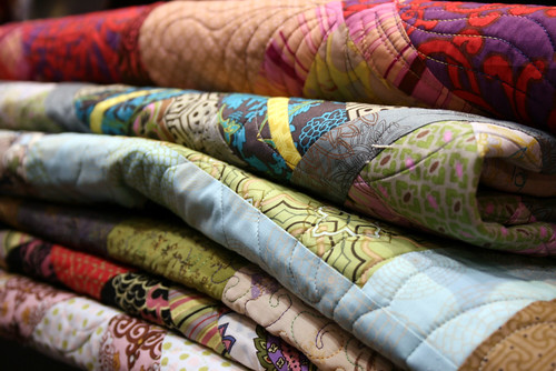 Quilts by Art Gallery Fabrics