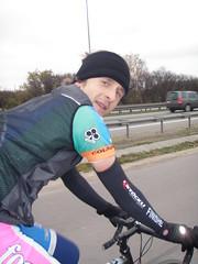 pb020029 (hr.icio) Tags: cycling nohands osowa danielmarszaek geo:lon=18486569 geo:lat=54417561