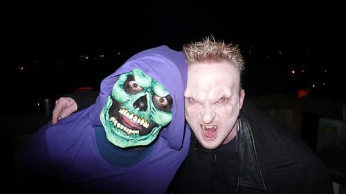 Gareth & Jamie