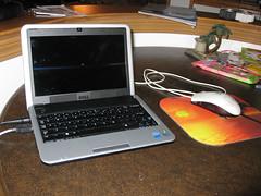 Cindy's Dell Mini