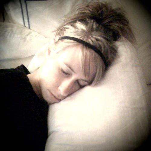 Tiredness #4