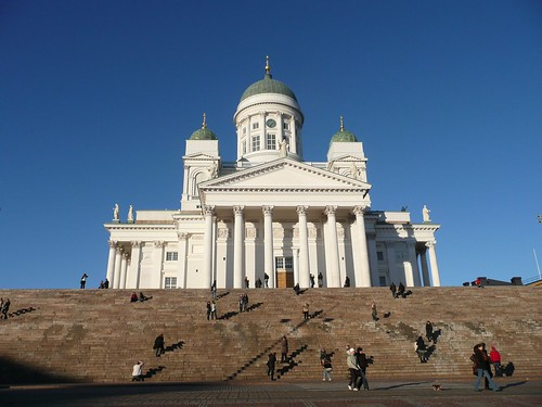 Duomo di Helsinki