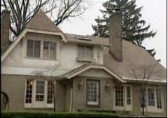 Ohio cash hoard house