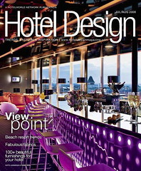Hotel Design July-Aug 2008
