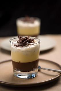 Chocolate trifle 2/4