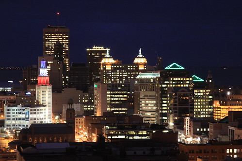 Perspectives In The Queen City Buffalo Rising