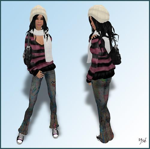 Thème : le jean pour toutes les occasions - Page 2 3038347886_a931017984