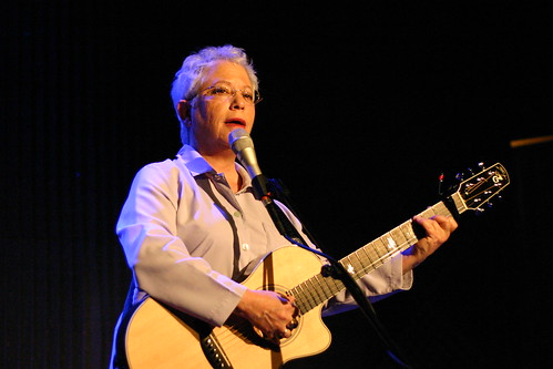 Janis Ian at Tupelp Music Hall, November 20, 2008