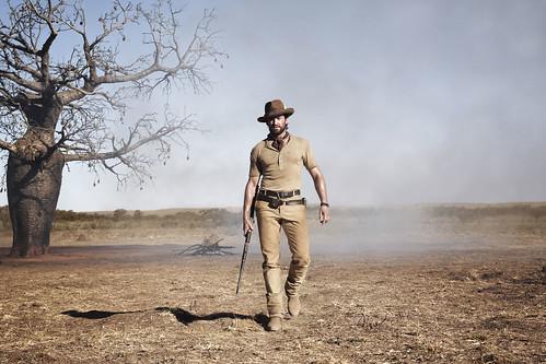Baz Luhrmann Australia pictures