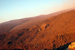 Long way back... (Thomas Reichart ) Tags: oktober nature landscape volcano lava october sicily 2008 etna vulkan sizilien greatphotographer vulkane valledelbove tna thomasreichart