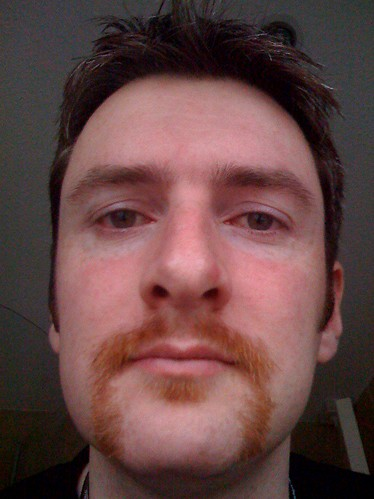Movember: Day 28