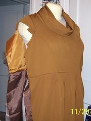 WIP on AlmaMarie (Danvillegirl) Tags: dresses 2008 mccalls