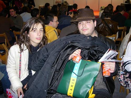 Moriarty & Yaiza
