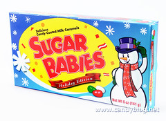 Holiday Edition Sugar Babies