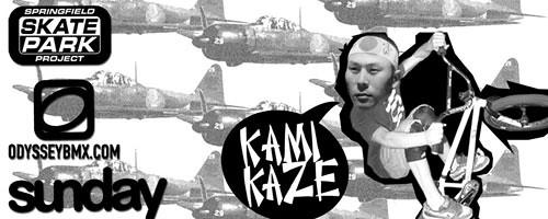 Kamakaze Jam