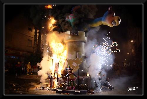 Fiestas y festivales españoles