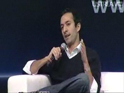 LeWeb'08 - Amit Kapur