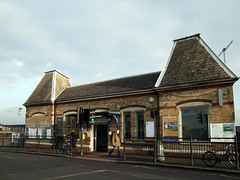 Picture of Southall Station