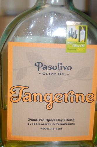 fancy olive oil