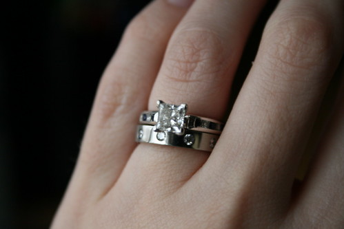 Wedding and Engagement Rings by samschaeffer.