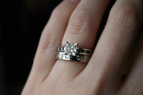Wedding and Engagement Rings by samschaeffer.