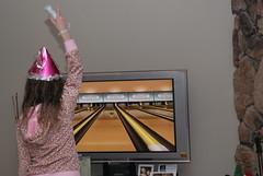 Wii Sports - Bowling (Ottenbreit) Tags: usa michigan minoltaamount sonyalpha300