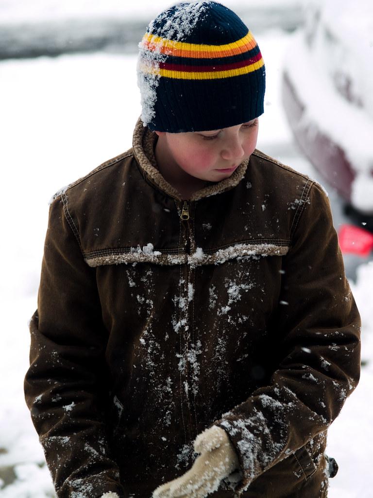 SnowyD