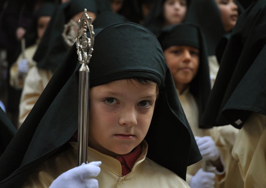 Niño, Lágrimas