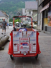 DSC00004 (Alpe D'huzes 2009 team Sjakkie) Tags: berg frankrijk fietsen alpe kwf dhuzes