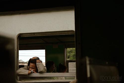 life in Train