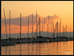 Le port d'Ouchy  Lausanne (Switzerland) (Jogabi-Michle) Tags: friends bej flickraward goldstaraward vosplusbellesphotos ubej bestofthbest topcso