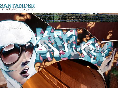 santander 09