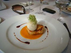 Linefish (nehanda99) Tags: food fish lunch fine dining reastaurant
