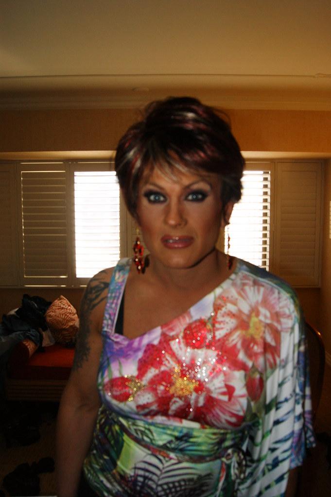 Transgender Makeovers Las Vegas Male To Female Makeovers