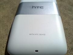 HTC ChaCha with Sense
