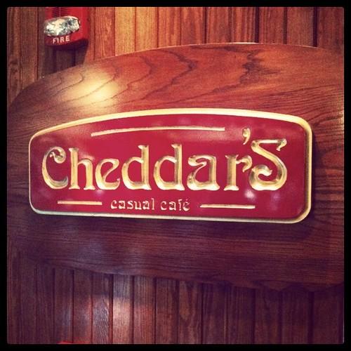 Cheddar's Tyler TX
