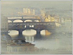 Ponte Vecchio All'alba............... (Tiziano Taddei) Tags: italy panorama fog landscape photography photo florence fiume group ponte tuscany firenze arno nebbia acqua landschaft paesaggi atmosfera soe paesaggio pontevecchio fotografo citt fotoclub sfumature littlestories supershot passionphotography httpwwwflickrcomgroupsbigfave diamondclassphotographer theunforgettablepictures shieldofecellence eliteimages betterthangood theperfectphotographer httpwwwflickrcomgroupstheperfectphotographers goldstaraward mailciler httpwwwflickrcomgroupsrosacelo picswithsoul httpwwwsdresslerdeflickr httpwwwflickrcomgroups508802n20 ourmasterpieces httpwwwflickrcomgroups505903n24pool httpwwwflickrcomgroupsexperimentation goldenvisions