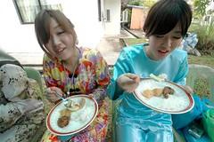 DSC_4110 Rikkyo University, Japan (Mok san*) Tags: nikond70s sp if af tamron ld aspherical 1118mmf4556