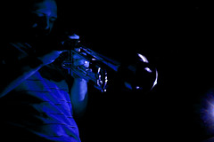 186/366: The Blues (dramamath) Tags: trumpet day186 theblues cwd wedoiteveryday explored 06blue 366days 2cwdrs 3cwdrs cwdrs cwd622 cwdweek62 cwdrs62 2cwdrs62 3cwdrs62