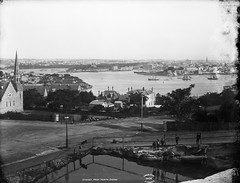 Sydney from North Shore (Powerhouse Museum Collection) Tags: church arthur king ship harbour ss sydney henry northshore orient northsydney powerhousemuseum lavenderbay stfrancisxavierchurch streeton xmlns:dc=httppurlorgdcelements11 dc:identifier=httpwwwpowerhousemuseumcomcollectiondatabaseirn30895
