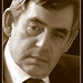 Gordon Brown Portrait