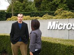 Michael van Dijken Interview