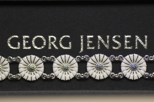 bilder centenary ring georg jensen