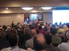 Opening Keynote VSS Conference 2008