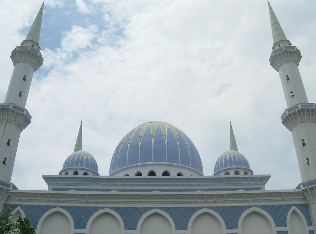 Kuantan-Mosquee (7)