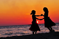 keep dancing...!!! (muha...) Tags: travel sunset red sky art me silhouette fun island fishing nikon colours dancing know magic vivid twin happiness daily doing dont unknown colourful nothing maldives majestic without lowangle behappy maale blueribbonwinner nikonstunninggallery mywinner abigfave muhaphotos urturntotreatme