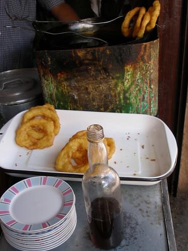 cusco cuzco peru picarones