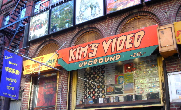 kim's video - 1