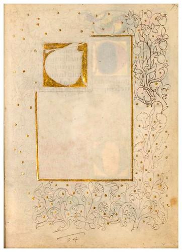 02-Aplicación del dorado a los motivos de una pagina
