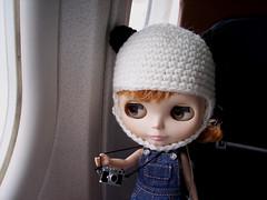 ブログの引越ししました。アメリカでブライスの帽子や服を作っています。良かったら遊びに来て下さい!!